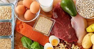 Les meilleures protéines pour perdre du poids rapidement