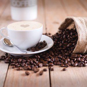 Les bienfaits de la caféine sur la santé et le bien-être