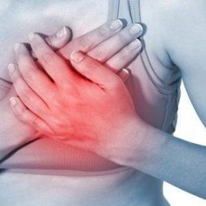 Symptômes de crise cardiaque chez les femmes