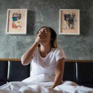 Insomnie : 5 conseils pour vous aider à vous endormir