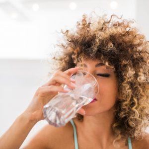 Les conséquences que la déshydratation peut avoir sur la santé