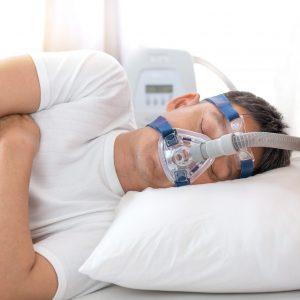 Sautes d'humeur et maux de tête matinaux: ce sont des signes d'apnée du sommeil