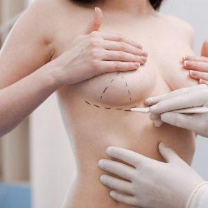 Si vous trouvez une telle boule dans votre sein, consultez un médecin!